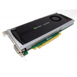 Placa video PNY Quadro 4000 2GB GDDR5 256-bit