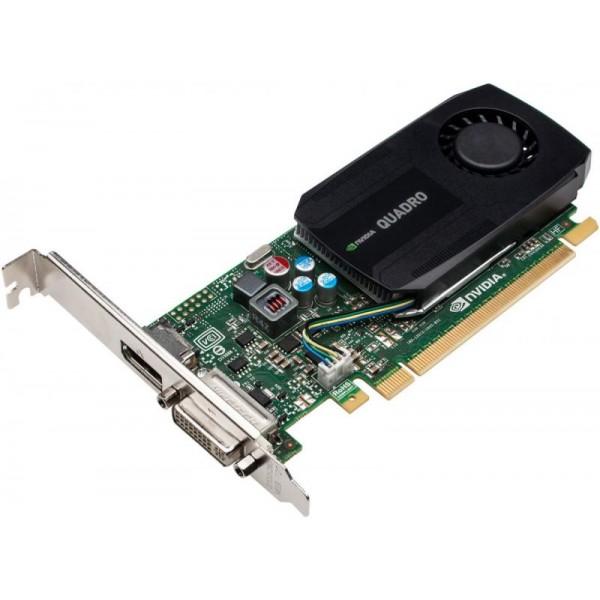 Placa video PNY Quadro K600 1GB DDR3 128-bit