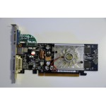Placa Video Second Hand GeForce 7300 LE 256 MB 64 Bit DDR2