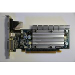 Placa Video Second Hand GeForce 8400 256 MB DDR2 64 Bits
