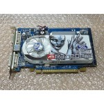 Placa video ATI Radeon X1650 128 Bit 512 MB GDDR2