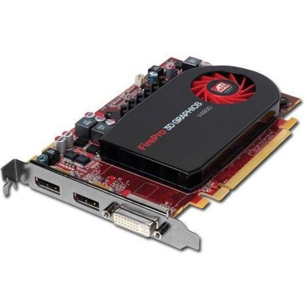 Placa Video ATI Firepro v4800 1GB DDR5 128 bit DVI-I Directx 11