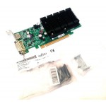Placa Video Gigabyte GeForce 9300GE 512 MB DDR2 64 bit PCI-E