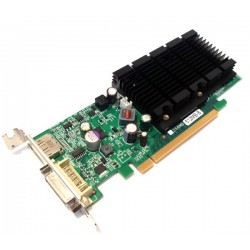 Placa Video Gigabyte GeForce 9300GE 512 MB DDR2 64 bit PCI-E