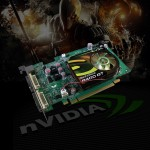 Placa video Evga nVidia GeForce 9400GT, 512MB, GDDR2, 128bit, TV-Out, PCI-E