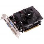Placa video MSI GeForce GT 630 4GB DDR3 128-bit Nou Sigilat