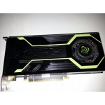 Placa Video XFX nVidia GTS 250 512 MB GDDR3 256 BIT DUAL DVI TV
