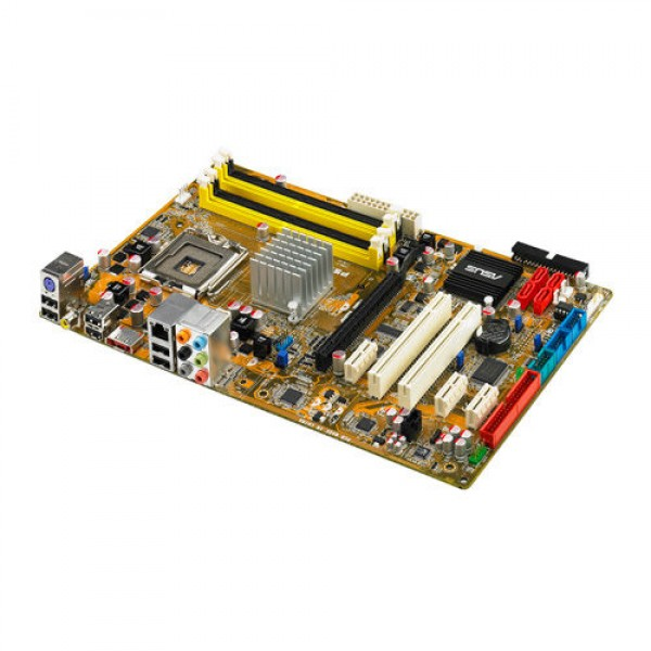 Placa de Baza Asus Socket 775 ASUS P4ND2 SE DDR2 PCI-EXP S-ATA