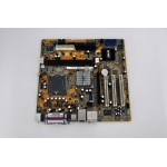 Placa de Baza Socket 775 Asus P5RD2-TVM/S Video si Audio Integrat