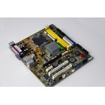 Placa de Baza Socket 775 Asus P5VD2-VM/S Suporta  Intel Core 2 Duo Video si Sunet Integrat