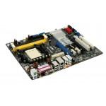 Placa de Baza Asus  M2N-E SLI Socket AM2 FSB 1000MHz Chipset NVIDIA nForce 500 SLI DDR2 800