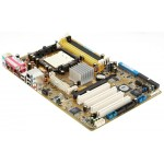 Placa de Baza Asus M2V Socket AM2 FSB 2000 MT/s Chipset VIA K8T890, VT8237A DDR2