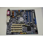 Kit Placa de Baza Socket LGA775 EliteGroup 915-M5GL + Procesor Intel Pentium 4 3.0 GHz + Cooler