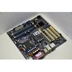 Placa de Baza Socket LGA775 EliteGroup 915-M5GL Sunet si Retea Integrat