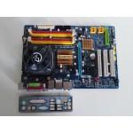 Kit Placa de baza GIGABYTE GA-EP35-DS3L si Procesor Dual Core E2100, E2228, E5200... + Cooler