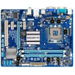 Placa de baza GIGABYTE GA-G41MT-S2 Socket 775 DDR3 PCI Express X16 2 PCI Express X1 1 PCI