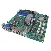 Placa de Baza INTEL Socket 775 DQ35JOEMX1 Suporta Quad CORE Max 8 GB