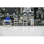 Placa de Baza Socket 775 Intel DG33SXG2 Suporta Core2 Duo / CoreTM2 Quad 4xDIMM DDR2 667 / 800 MHz Sunet si Video Integrat