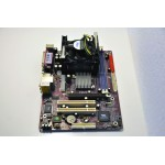 Kit Placa de Baza + Procesor Socket 478 Celeron D 2.4 GHz JetWay PM2MP Max. 2 GB DDR SDRAM 266 MHz Video si Sunet Integrat