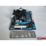 Kit Placa de baza Gigabyte + Procesor E6300 2.2GHz