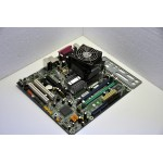 Kit Placa de Baza Lenovo 946GZ + Procesor Core2Duo E4300 + Cooler Are Audio & Video Integrat