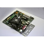 Kit Placa de Baza Lenovo 946GZ + Procesor Core2Duo E6300 + Cooler + Memorie RAM 1GB DDR2 667MHZ Are Audio & Video Integrat