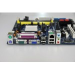 Placa de Baza Socket AM2 Asus M2N-VM/S Suporta Amd Athlon64 X2/ AM2+ Video si Sunet Integrat