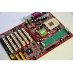 Placa de Baza Second Hand Socket A MSI MS-6712 (KT4AV)