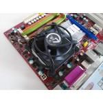 Kit Placa de baza MSI P43 Neo si Procesor Dual Core E2100, E2228, E5200... + Cooler Procesor