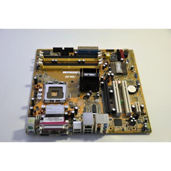 Placa de baza Second Hand Asus P5LD2-VM