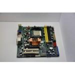 Kit Placa De Baza Socket Am2 Asus Apm78-Gs + Procesor AMD 5200 X2 Athlon 64 X2