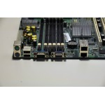 Placa de Baza Server MS-9152 ATX Procesoare Dual IntelXeon Socket 604 Memorie 6 x DDR-266 / DDR-333 Max. 24GB
