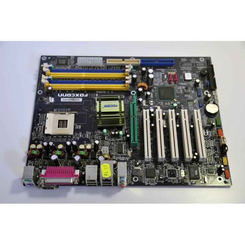 Foxconn 865A01-Pe Driver