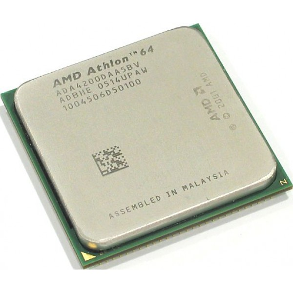 AMD Athlon 64 X2 4200 2.2 GHz 2x512KB L2 Cache