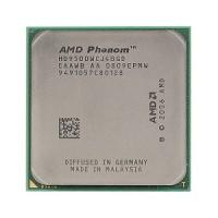 AMD Phenom X4 9500 2200 MHz Socket AM2+ Socket AM2 64 bit