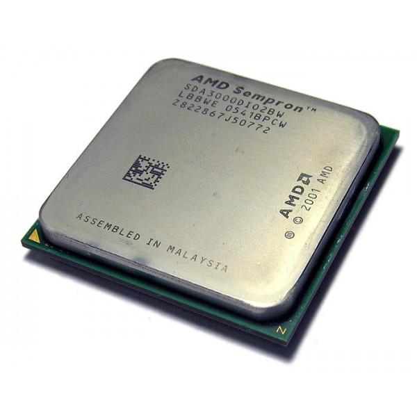 Procesor AMD Sempron 3000+ SDA3000DIO2BW Socket 939