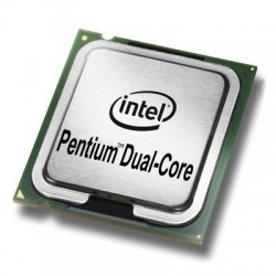 Procesor Intel Pentium Dual Core E5800, 3.2GHz, Socket LGA775, FSB 800MHz, 2MB Cache, 45 nm
