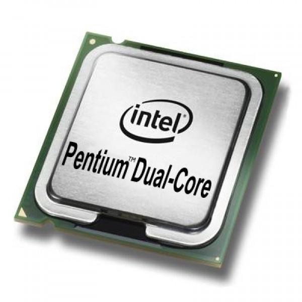 Procesor Intel Pentium Dual Core E5300, 2.6GHz, Socket LGA775, FSB 800MHz, 2MB Cache, 45 nm