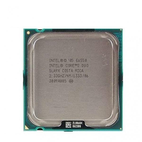 Procesor Intel® Core™2 Duo E6550 (4M Cache, 2.33 GHz, 1333 MHz FSB)