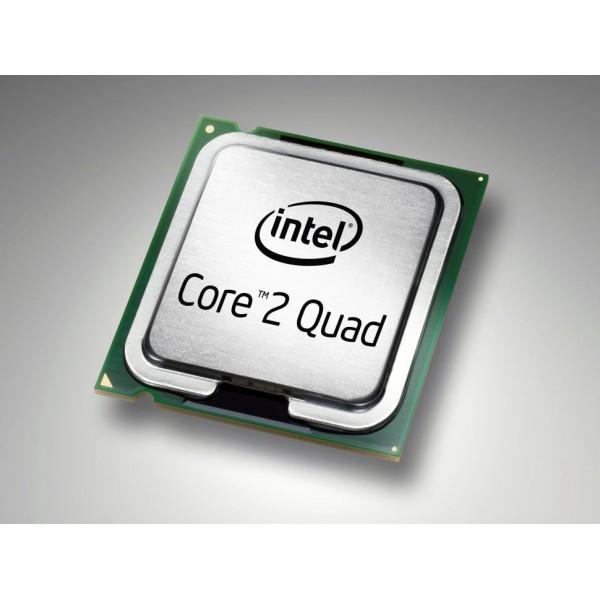 Procesor PC 775 QUAD CORE Q9300 4 nuclee 2.5GHz 6MB FSB 1333 Garantie 6 Luni