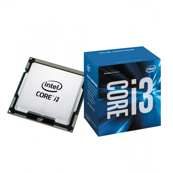 Procesor Intel Core i3-530 Processor 4M Cache 2.93 GHz