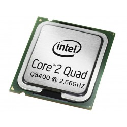 Procesor Intel Core 2 Quad Processor Q8400 4M Cache, 2.66 GHz, 1333 MHz FSB