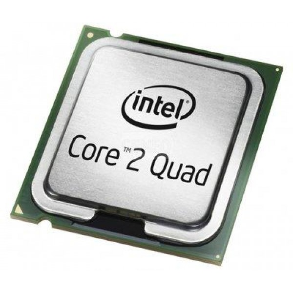 Procesor Core 2 Quad Q9400 4 Nuclee 4 x 2.66 GHz 6MB Cache LGA775