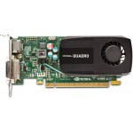 Placa Video PCI-E NVDIA Quadro 600 1GB DDR3 128BIT DVI RACIRE ACTIVA Low Profile