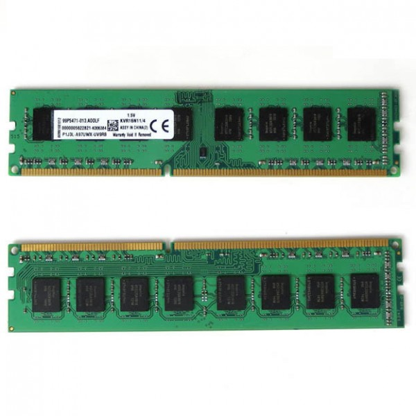 Memorie RAM Calculator 2x2GB ( 4GB ) DDR3 1333MHZ