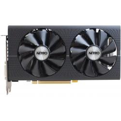 Placa video Sapphire Radeon Nitro RX470 4GB GDDR5 256-bit Garantie