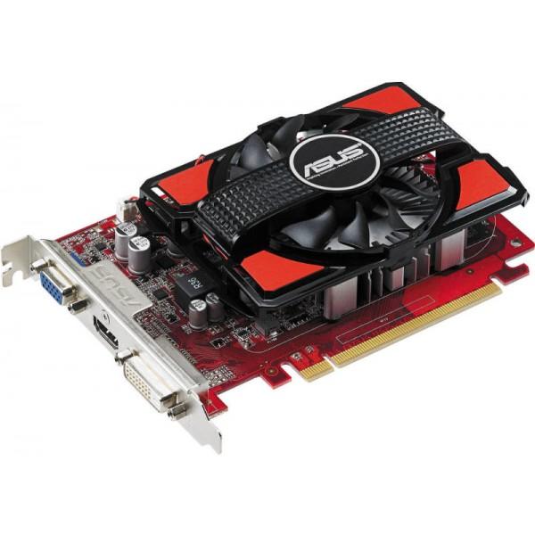 Placa Video AMD Radeon R7 250 1 GB DDR5 128Bit PCI Express 3.0  DVI HDMI VGA