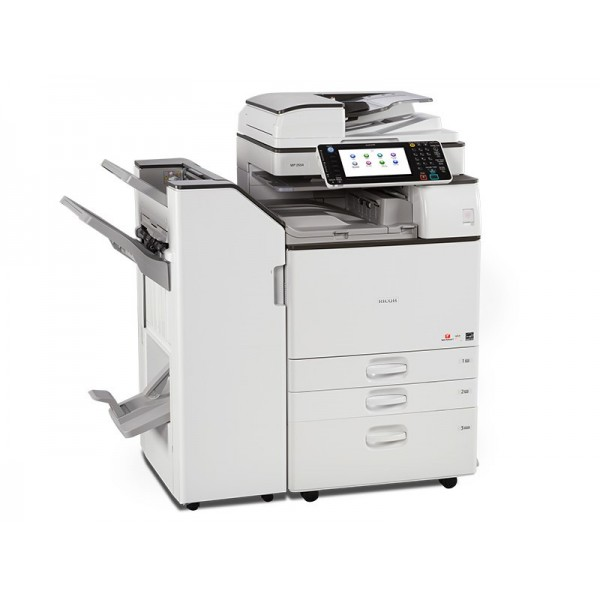 Imprimante laser second hand A3 Ricoh Aficio MP 2852sp Duplex Retea