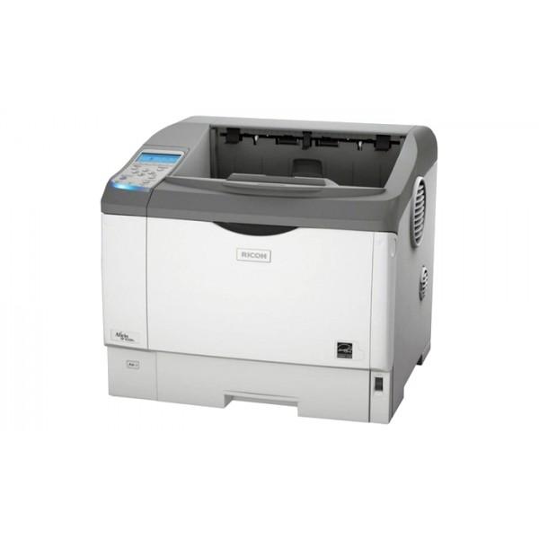Imprimante laser second hand Monocrom Ricoh Aficio SP 4310N A4 Retea