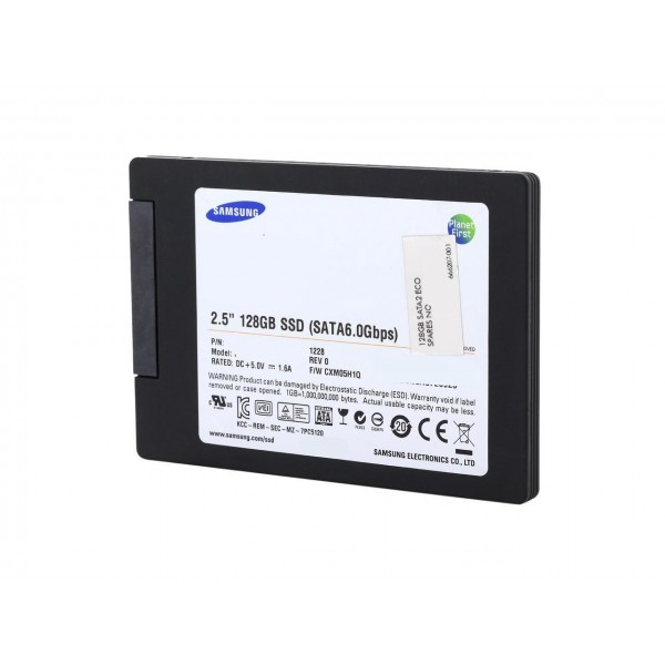 """SSD 128 GB Samsung 2.5"""" SATA III Internal Solid State Drive"""